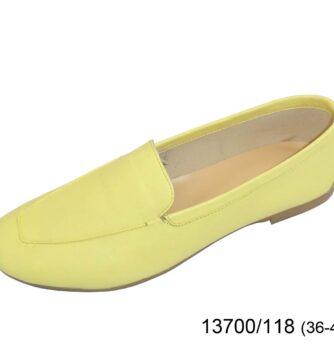 Жіночі туфлі Bistfor 13700/118