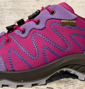 Кросівки дитячі трекінгові LYTOS