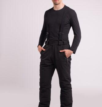 Чоловічі лижні брюки Avecs 70397B/1
