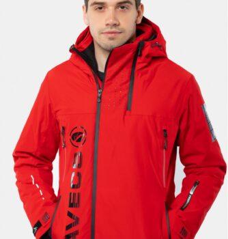 Чоловіча лижна куртка Avecs 70432/4