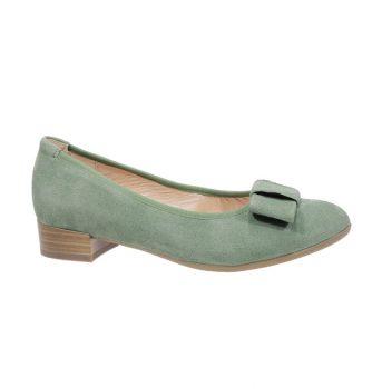 Туфли женские 8A463