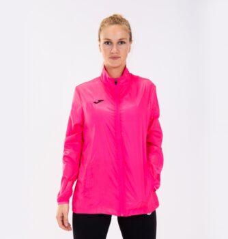 Куртка вітрозахисна жіноча JOMA