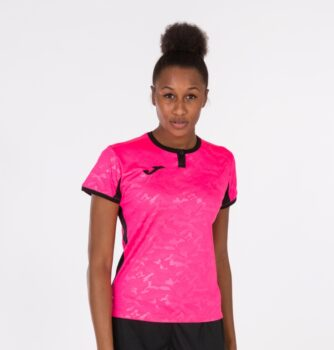 Футболка жіноча JOMA